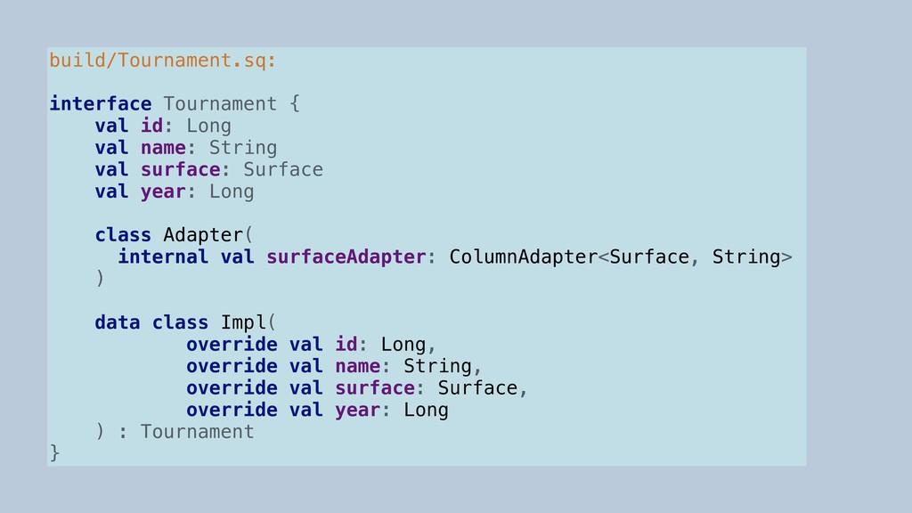 build/Tournament.sq: interface Tournament { val...