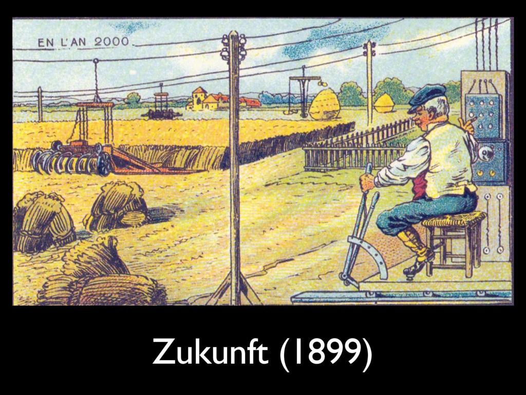 Zukunft (1899)