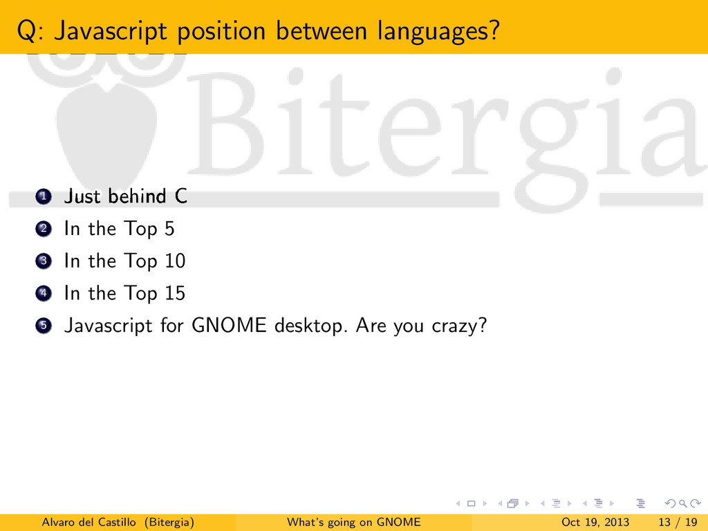 Q: Javascript position between languages? 1 Jus...