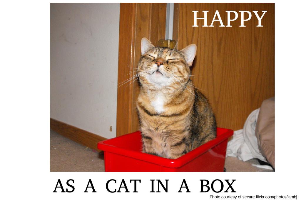 Photo courtesy of secure.flickr.com/photos/lamb...
