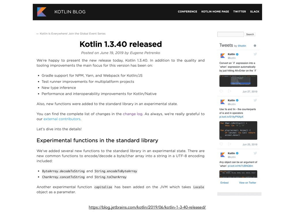 https://blog.jetbrains.com/kotlin/2019/06/kotli...
