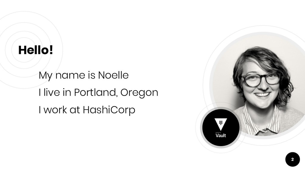 Hello! My name is Noelle I live in Portland, Or...