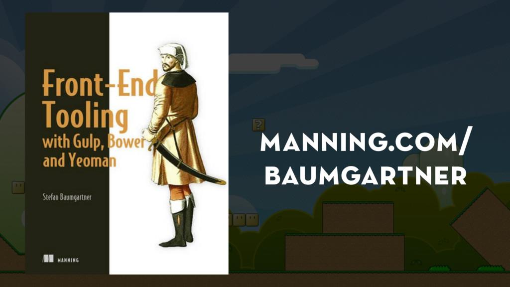 manning.com/ baumgartner