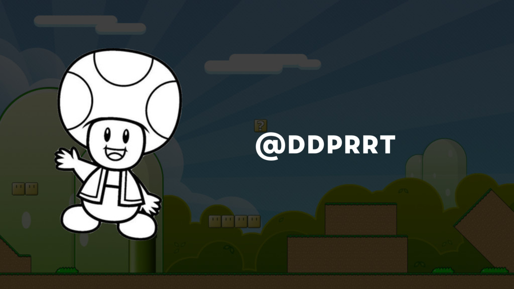 @ddprrt