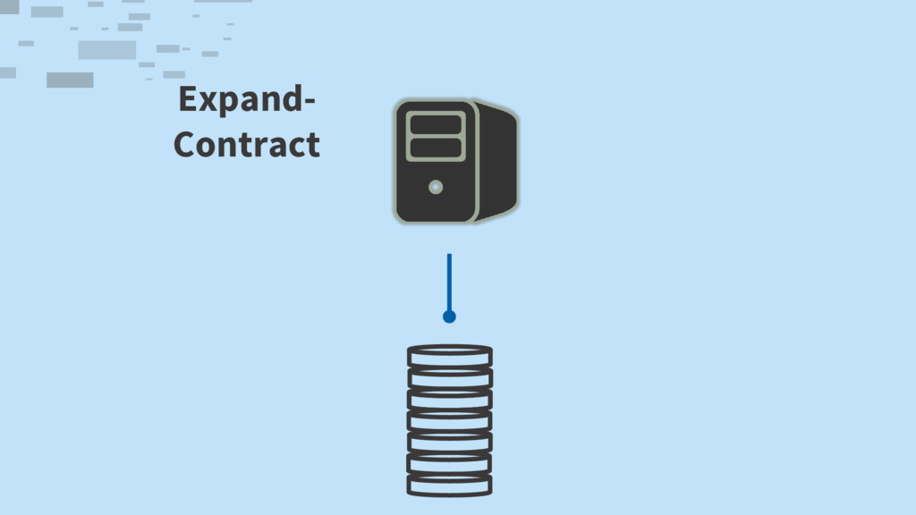 Expand- Contract
