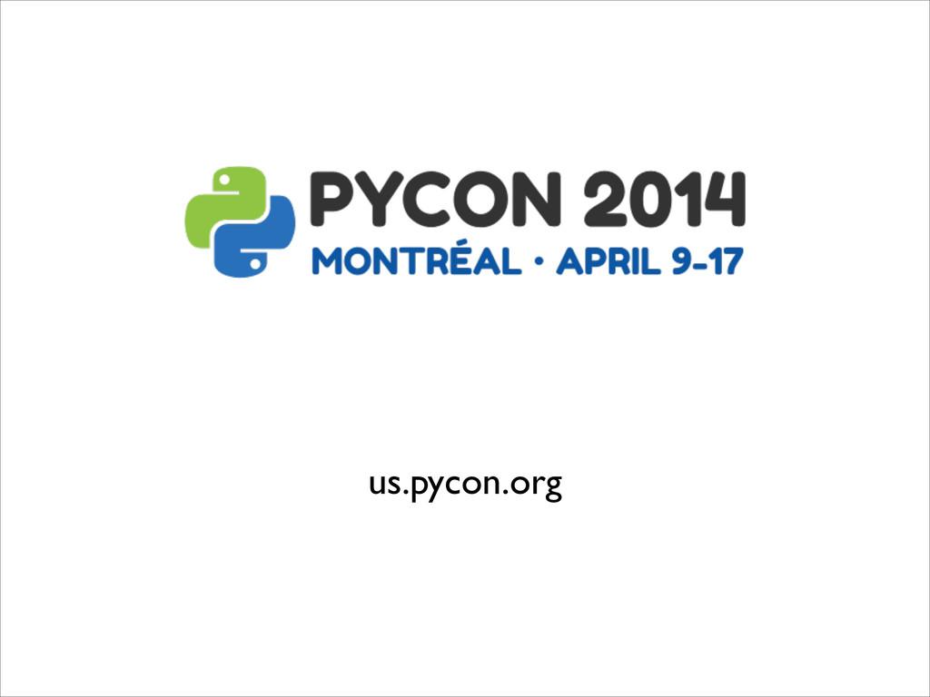 us.pycon.org