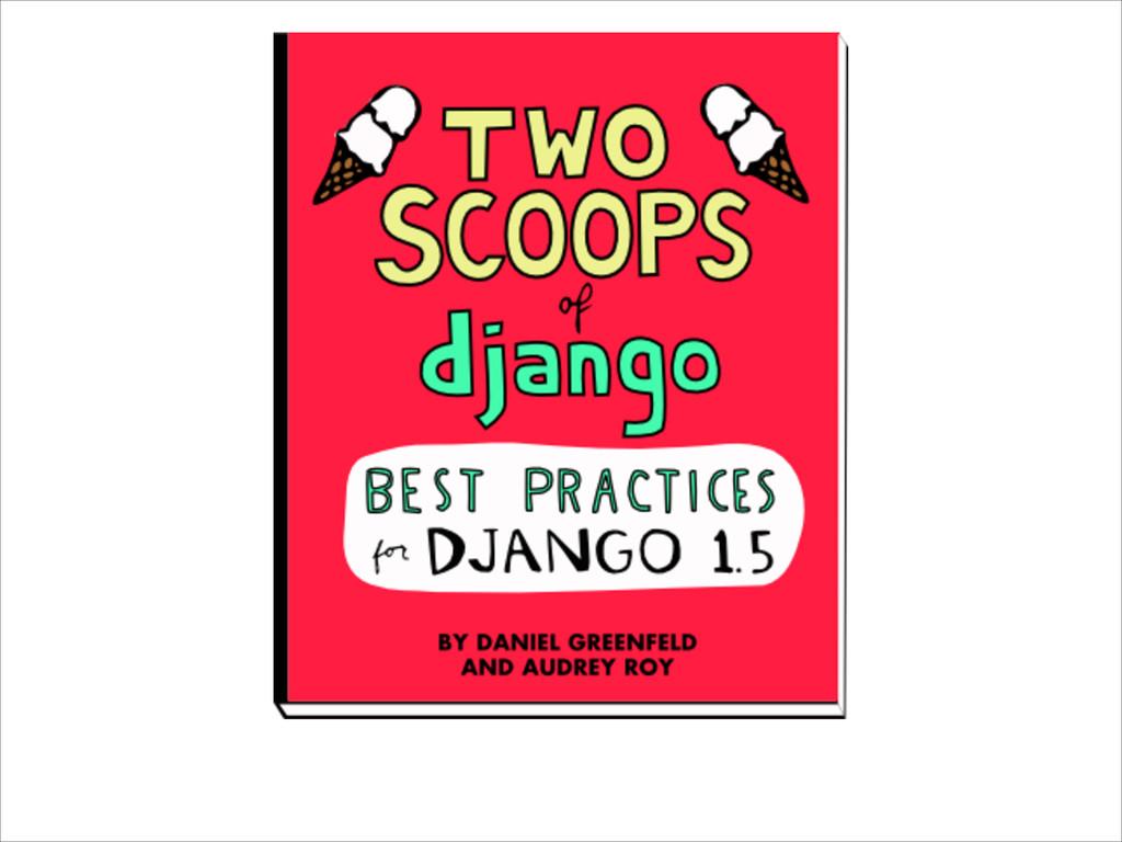 django.2scoops.org