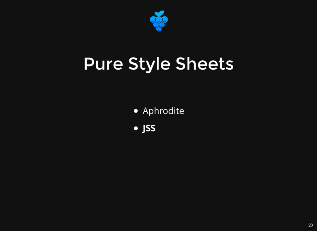 23 Pure Pure Style Sheets Style Sheets Aphrodit...