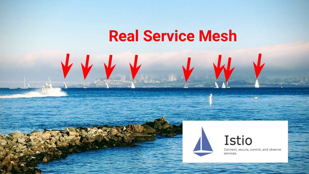 Real Service Mesh