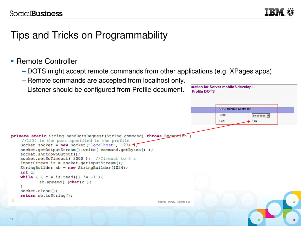 Tips and Tricks on Programmability Remote Contr...