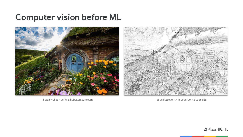 "@PicardParis Landmark detection ""landmarkAnnota..."
