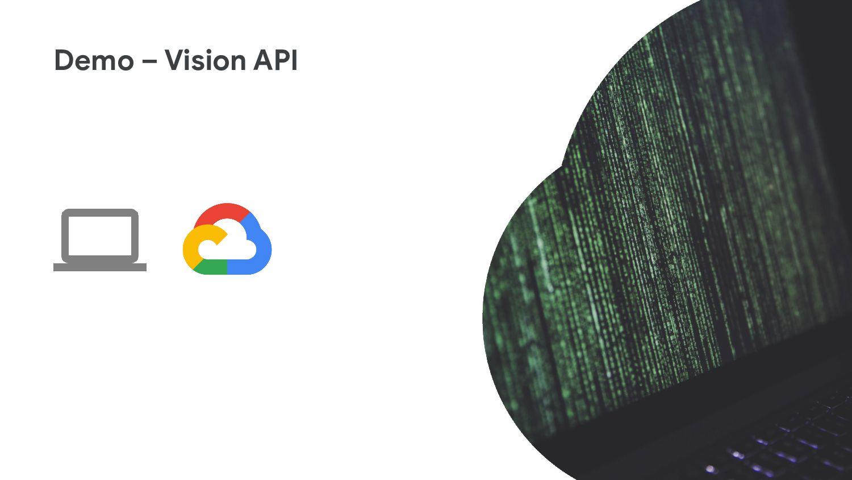 @PicardParis Video Intelligence API Label Detec...