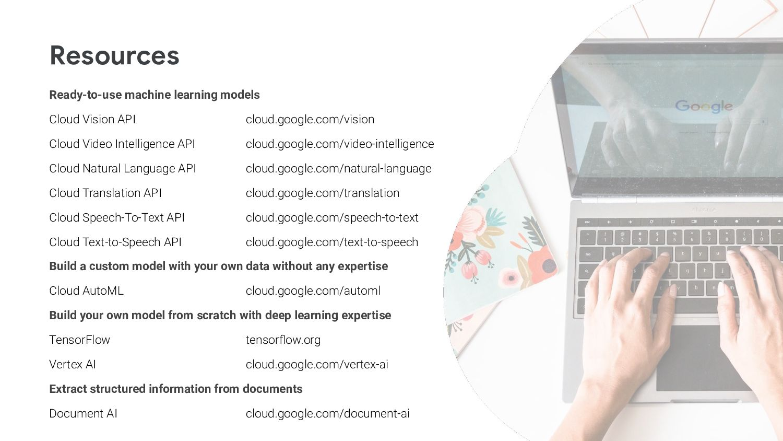 @PicardParis #DevoxxFR Python resources Codelab...