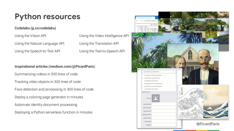 Online comic from Google AI bit.ly/ml-comic