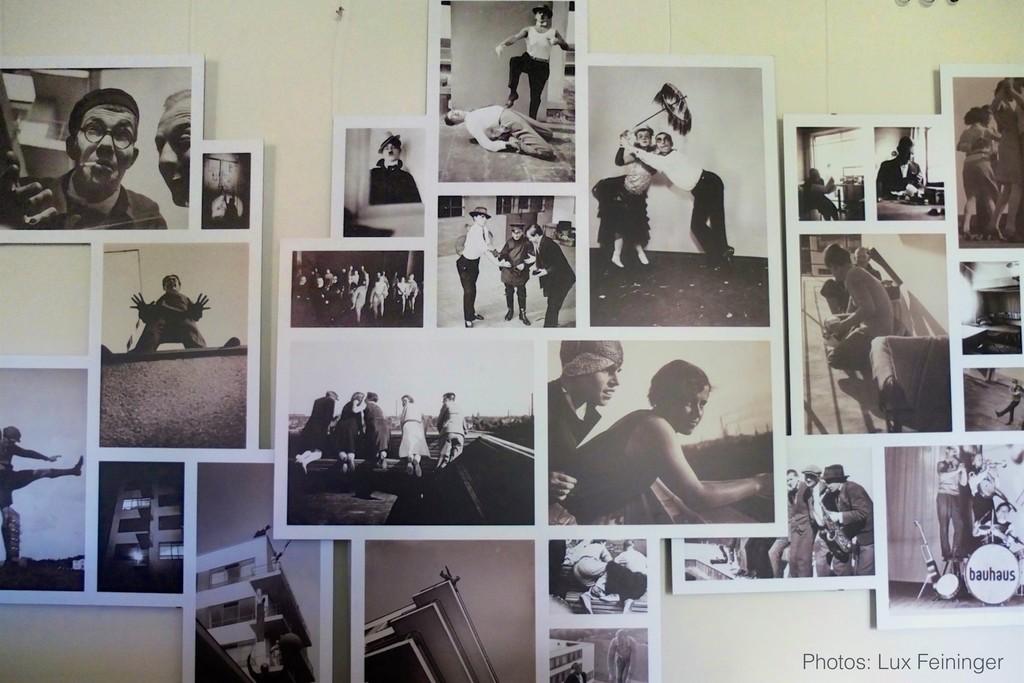 Photos: Lux Feininger