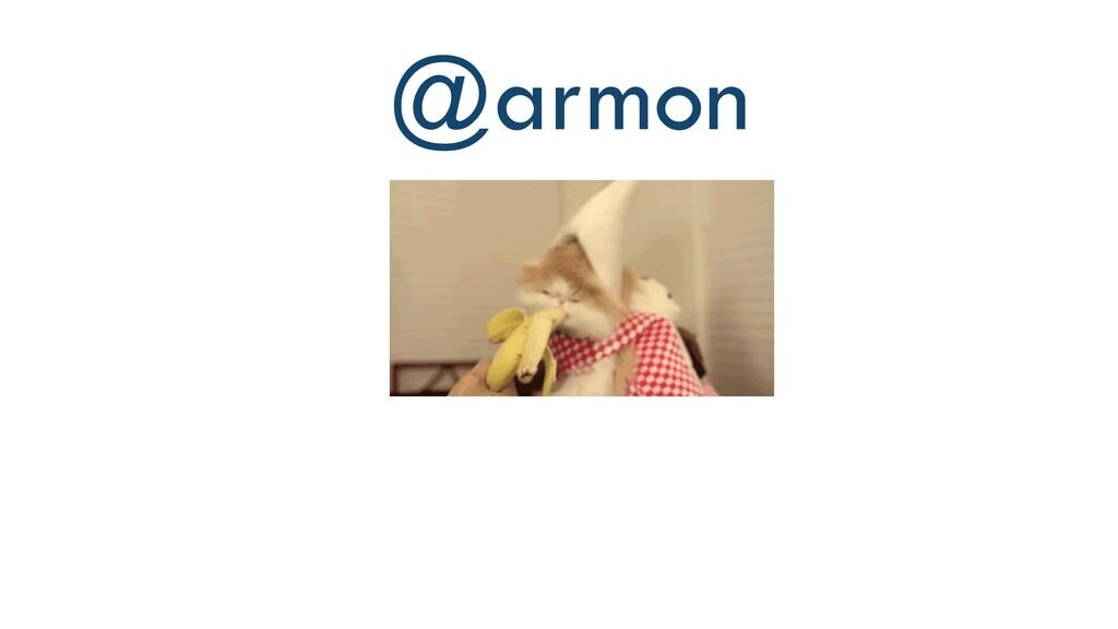 @armon