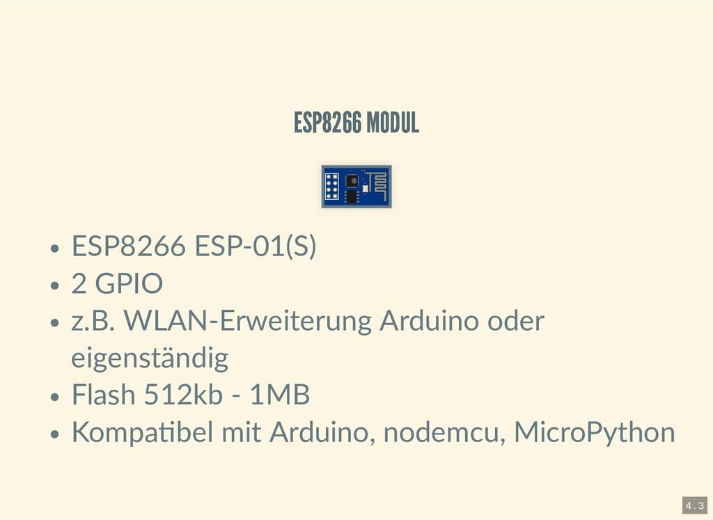 ESP8266 MODUL ESP8266 MODUL ESP8266 ESP-01(S) 2...