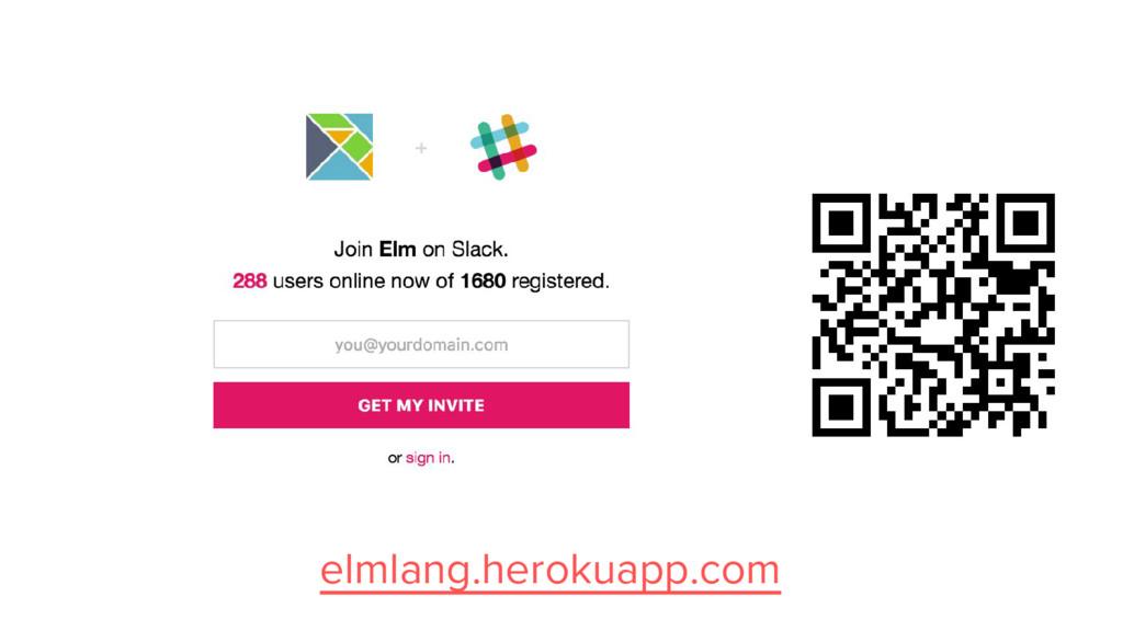 elmlang.herokuapp.com