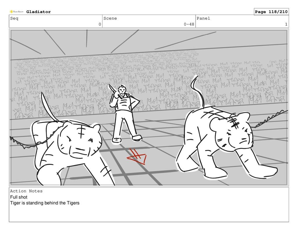 Seq 0 Scene 0-48 Panel 1 Action Notes Full shot...