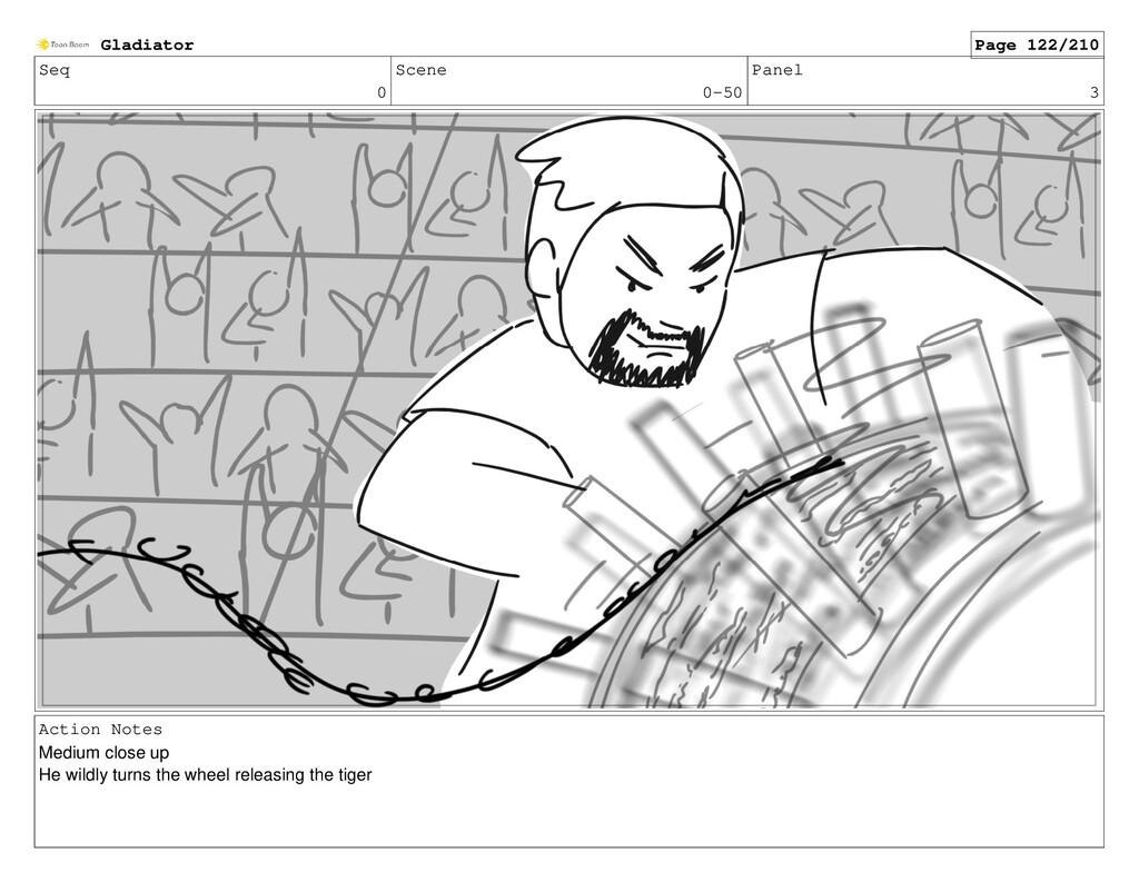 Seq 0 Scene 0-50 Panel 3 Action Notes Medium cl...