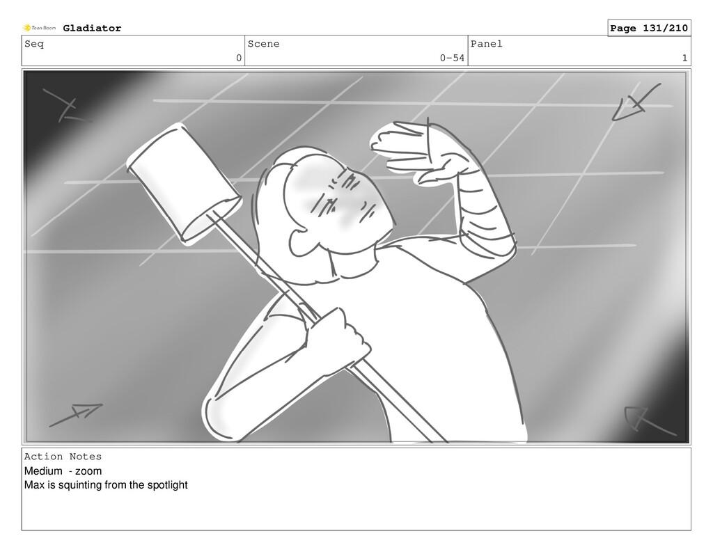 Seq 0 Scene 0-54 Panel 1 Action Notes Medium - ...
