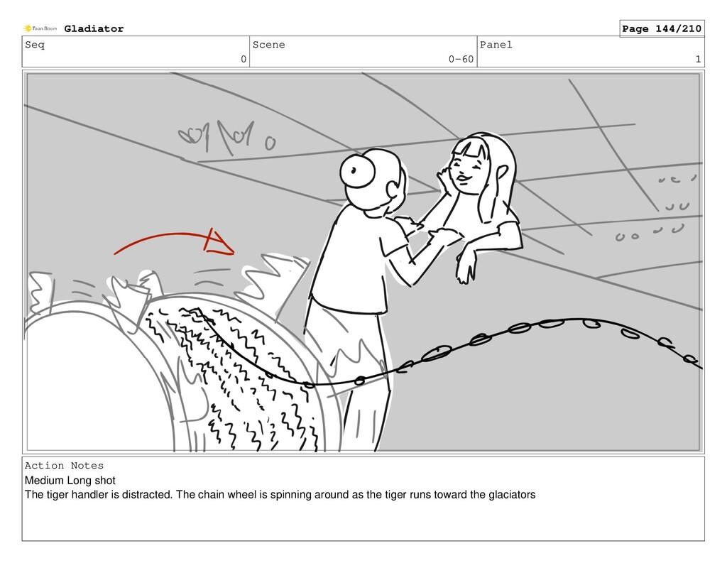 Seq 0 Scene 0-60 Panel 1 Action Notes Medium Lo...