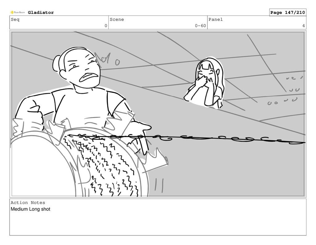 Seq 0 Scene 0-60 Panel 4 Action Notes Medium Lo...