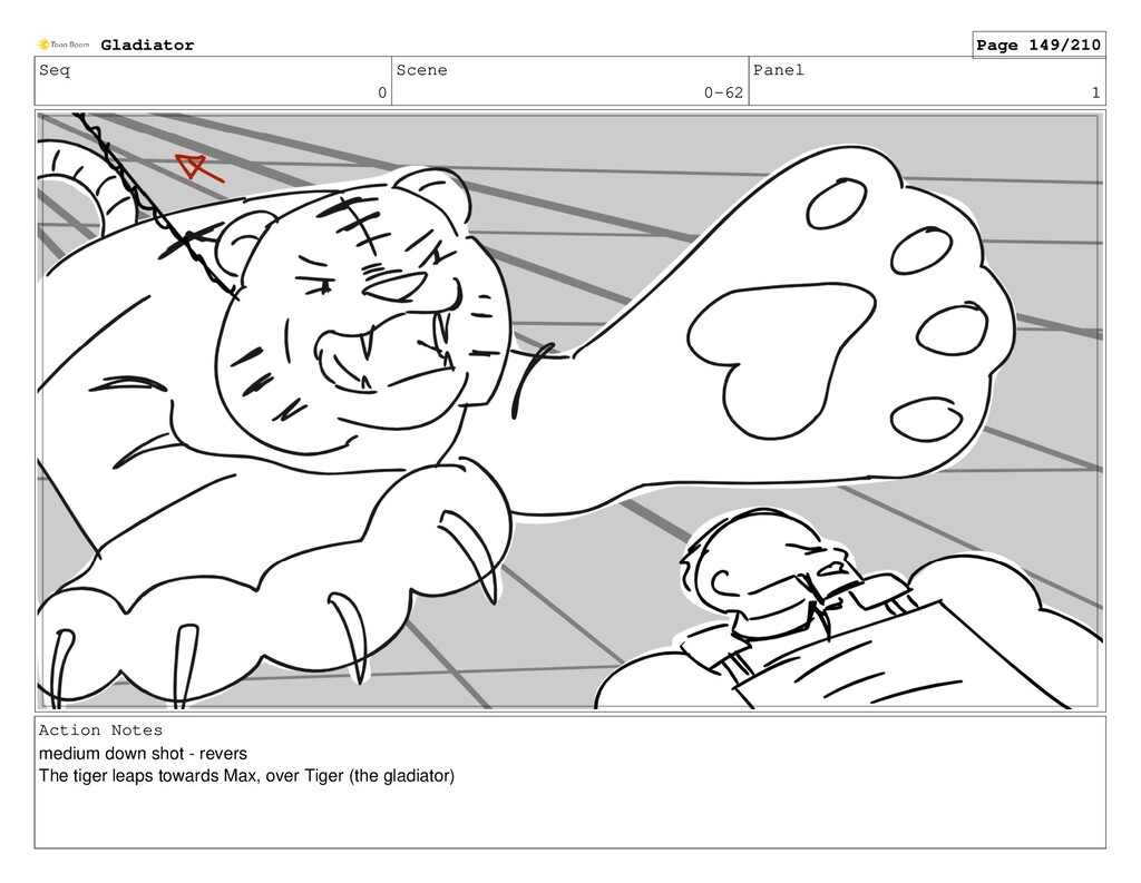 Seq 0 Scene 0-62 Panel 1 Action Notes medium do...