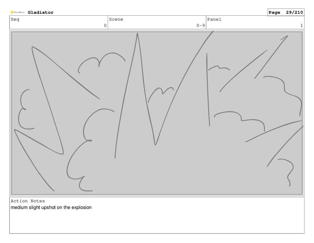 Seq 0 Scene 0-9 Panel 1 Action Notes medium sli...