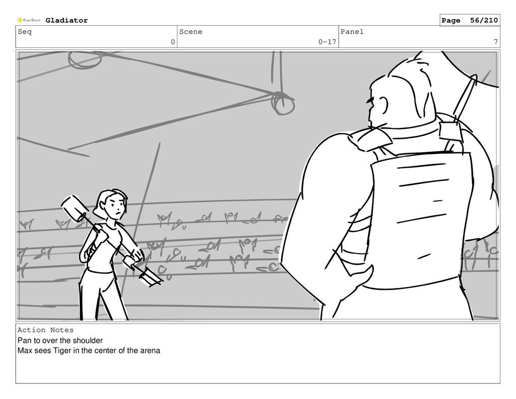 Seq 0 Scene 0-17 Panel 7 Action Notes Pan to ov...