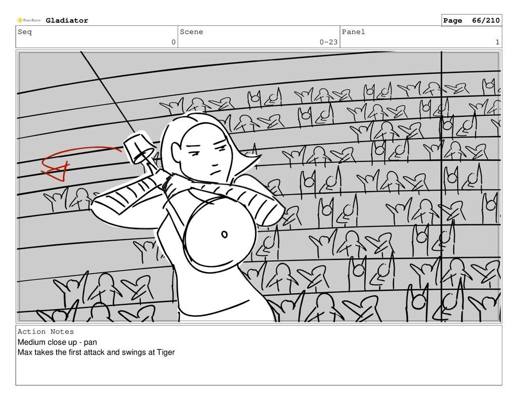 Seq 0 Scene 0-23 Panel 1 Action Notes Medium cl...