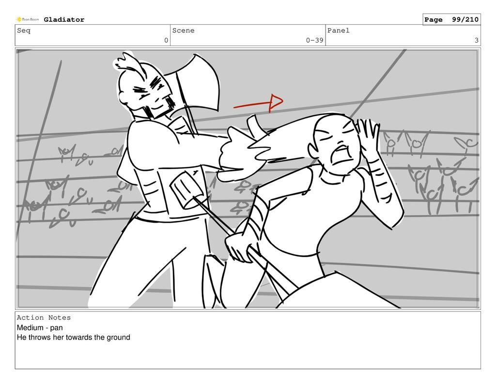 Seq 0 Scene 0-39 Panel 3 Action Notes Medium - ...