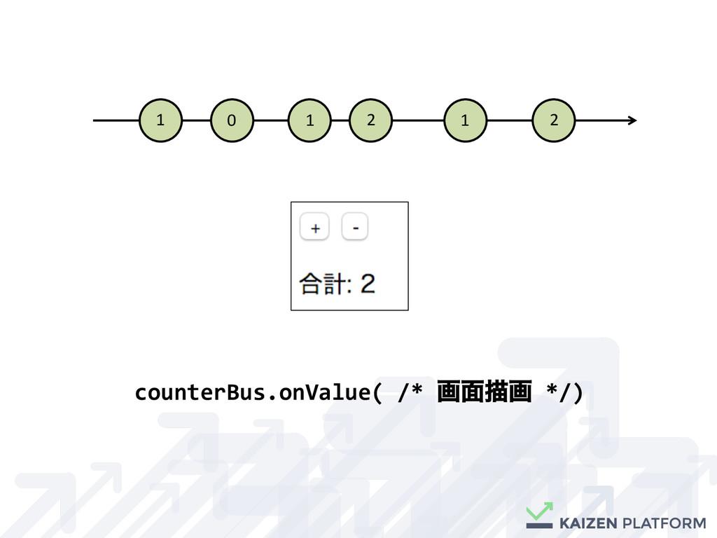 1 1 2 0 1 2 counterBus.onValue( ...