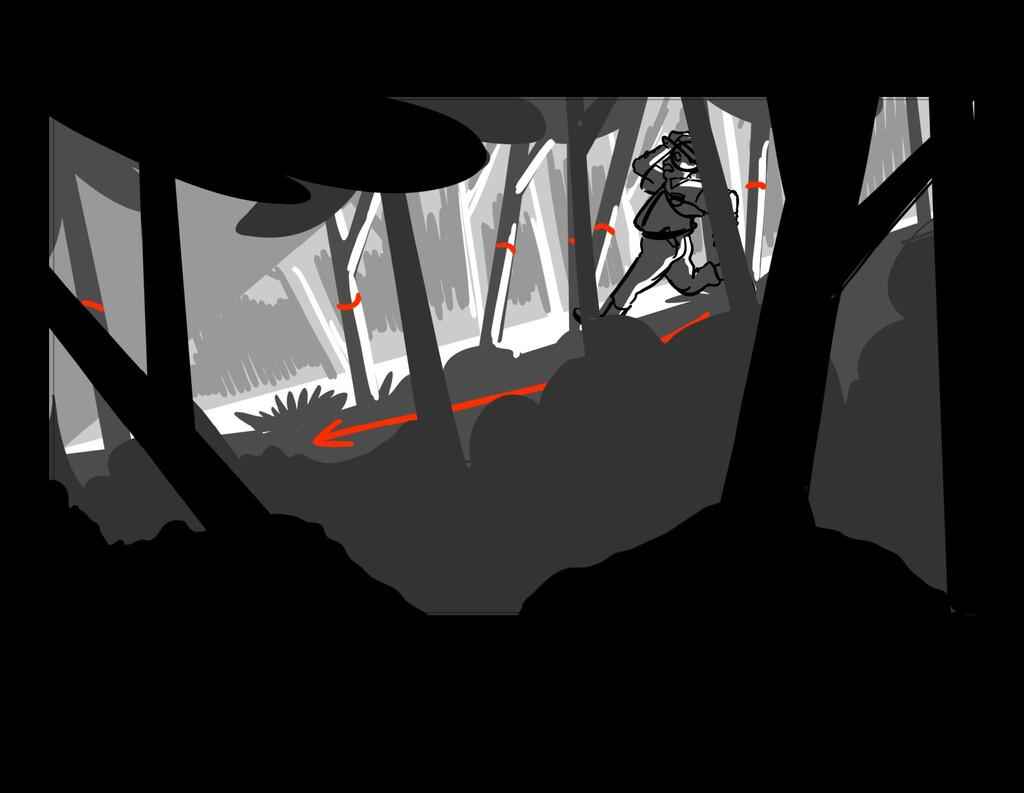 Scene 15 Duration 01:22 Panel 3 Duration 00:17