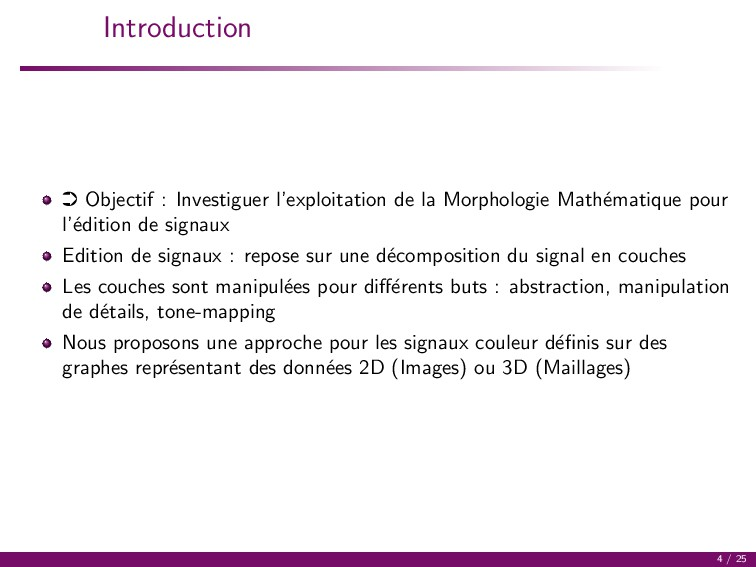 Introduction · Objectif : Investiguer l'exploit...