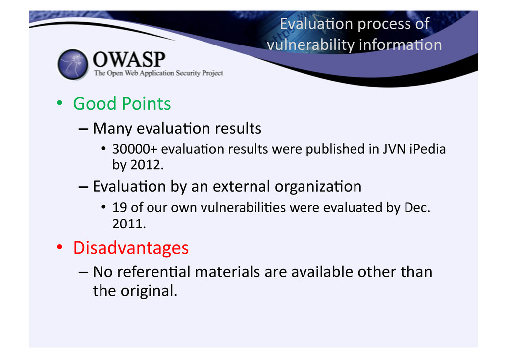 Evalua?on	