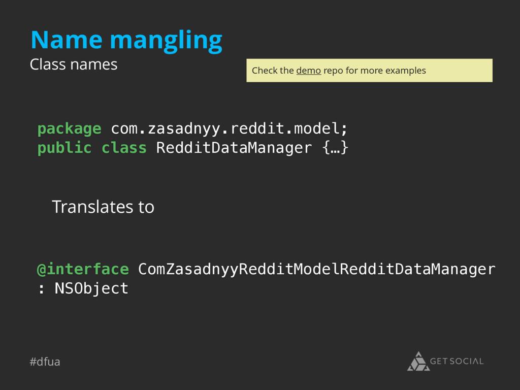 #dfua Name mangling package com.zasadnyy.reddit...
