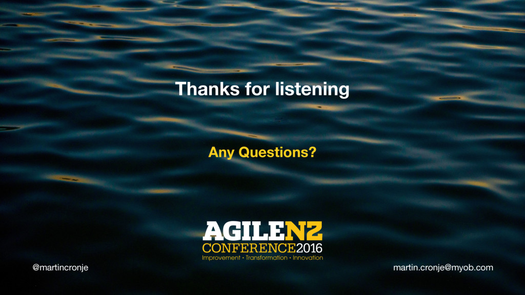 @martincronje Thanks for listening Any Question...