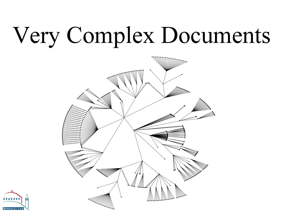 Very Complex Documents