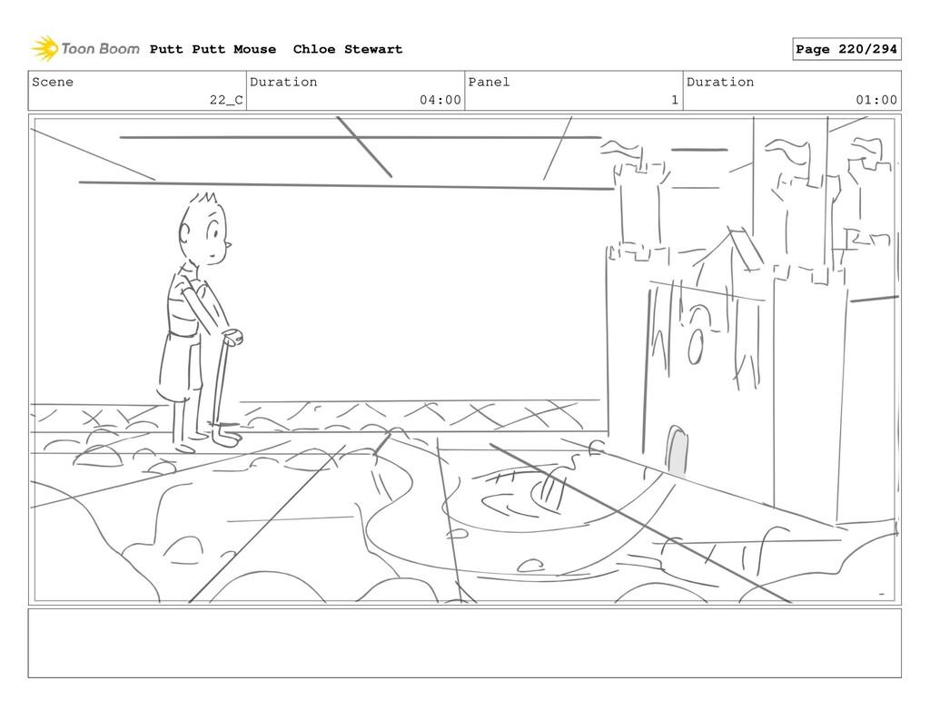 Scene 22_C Duration 04:00 Panel 1 Duration 01:0...