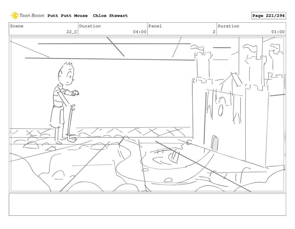 Scene 22_C Duration 04:00 Panel 2 Duration 01:0...
