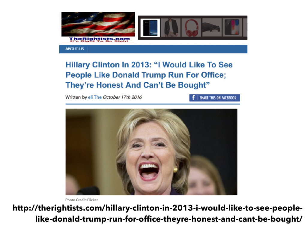 http://therightists.com/hillary-clinton-in-2013...