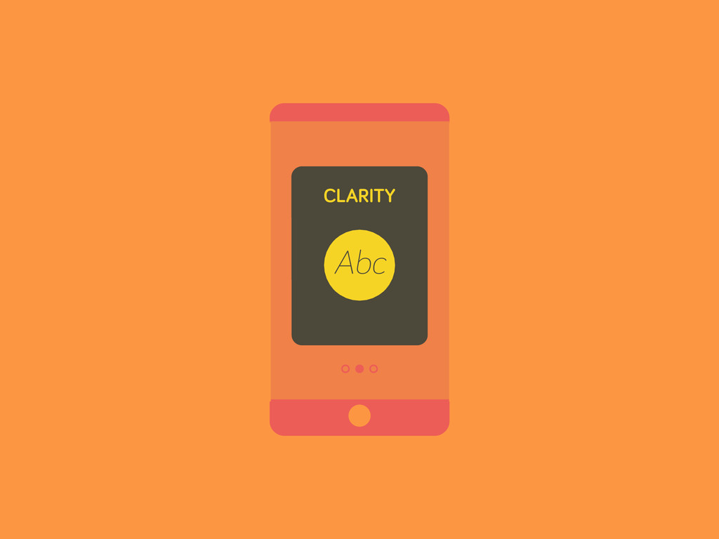 CLARITY Abc