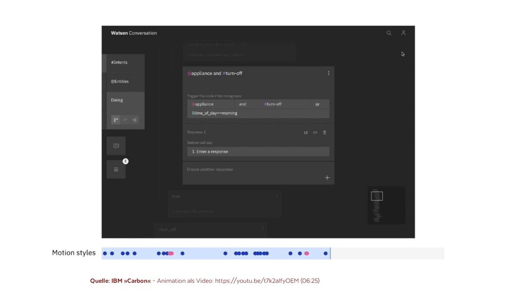 Quelle: IBM »Carbon« – Animation als Video: htt...