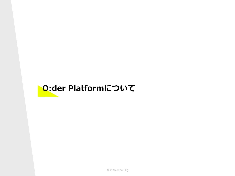 "11 ©Showcase Gig コロナ禍でも""非接触""により持続可能な店舗経営へ 店舗オペレ..."