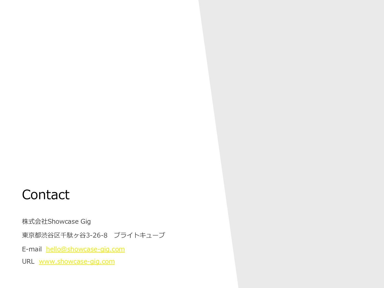 40 ©Showcase Gig メディア掲載実績(新聞一部) ▼2021年5月21日 日経M...