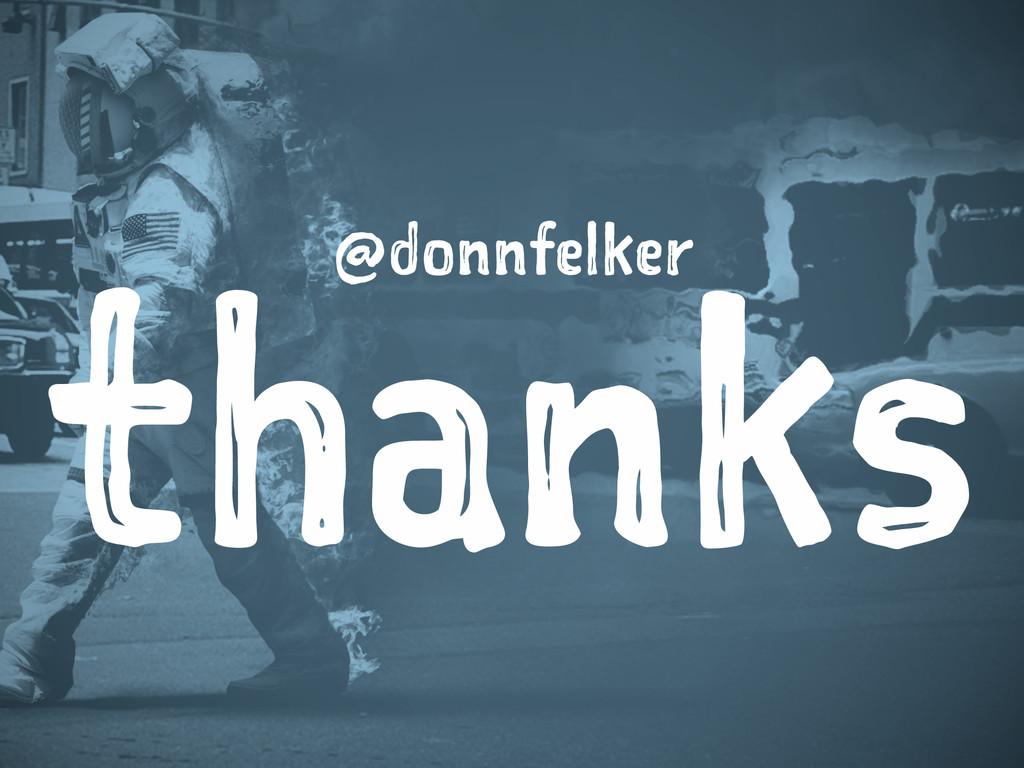 @donnfelker thanks