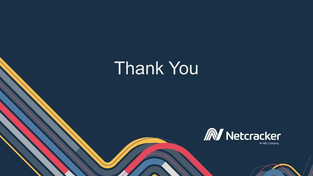 173 © 2019 NetCracker Technology Corporation. T...