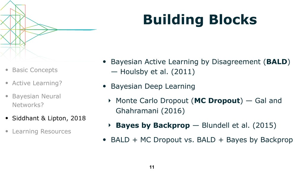Building Blocks • Bayesian Active Learning by D...