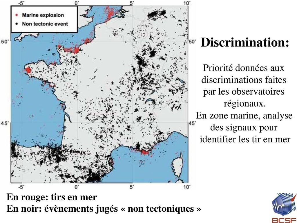 Discrimination: Priorité données aux discrimina...
